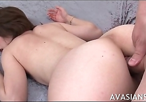 Jap teacher slut fucked  by one dicks within reach same years
