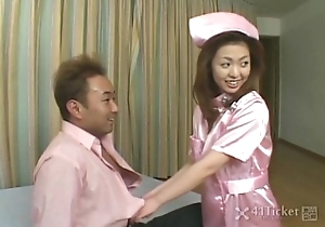 41Ticket - The Japanese Patient (Uncensored JAV)