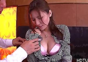 Yuna Shiina Pantalettes Feminine Teacher